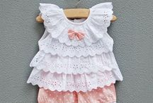 Daphne's style is the best style! / Baby girl clothing