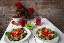 Zomerse DASH recepten / zomerse recepten, DASH dieet voor een lage bloeddruk