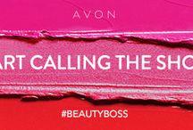 Avon : Because I love Avon!