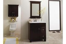 bathroom remodels / by Mia Boelman