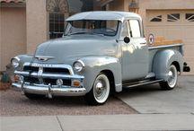 Cars / Chevrolet