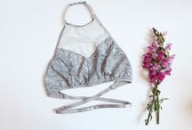 lingerie ideas / Here are some ideas for sewing