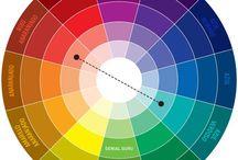 Tecnicas de colores
