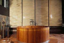 Bathroom / Санузел