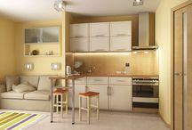 Apartment / Квартира