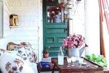 Cute Little Dream Home. / by Marina Goodwin