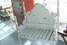 Salvage ideas / by Lisa Cline