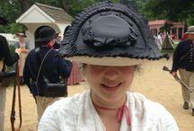 RW Bergere hat