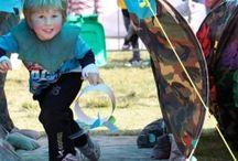 Kids events / Kids event ideas