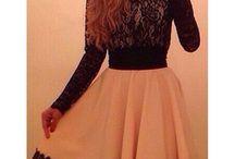 Fashion / Věci, co se mi líbí a chci nosit <3
