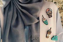 Hijabs Style