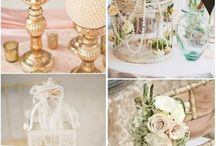 Pearls - wedding ideas