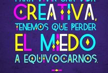 Frases creativas