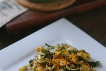 In the Kitchen-I love Brussel Sprouts / by Allison Keenan