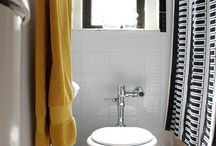 Main bathroom makeover