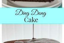 Cakes Marg's Choices