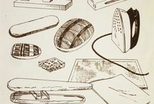 Sewing - Pressing. / All things to do with your iron and pressing tools.