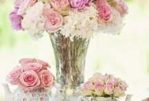 Bridal Showers / by B Floral