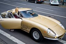 Beautiful Classic Cars / A stunning collection of classic cars from around the world.