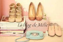 Blog / http://melie-ponceau.blogspot.fr