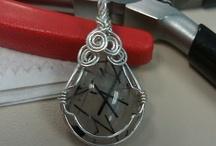Tutorials-Jewelry Wire / by Jennifer Bailey