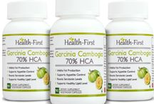 Garcinia Cambogia 70% HCA / https://healthfirst1blog.wordpress.com/2016/01/21/lose-weight-with-garcinia-cambogia-70-hca/ Garcinia cambogia extract is a weight reduction regime and an extreme tip to get into shape naturally. This miracle pill contains HCA (Hydroxycitric   Acid) that obstructs the main active ingredient that forms fat in the human body and in this way render you a ripped physique.