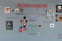 Art Networks