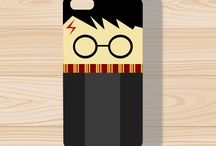 Potter Phonecases