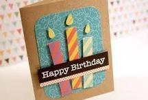 Card making / by Katie Bringman
