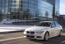 BMW 3-Series / BMW 3-Series photo gallery