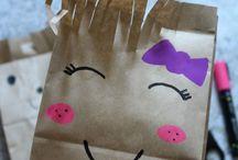 Preschool Activities: Craft