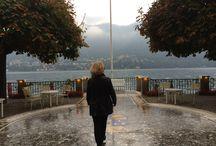 Villa d'Este on Lake Como / Lovely hotel near Poggio Verde - worth a visit for an aperitif or cup of tea