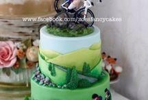 dorty krajina