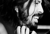 Dave Grohl / My hero
