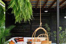 outdoor floor ideas