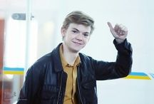 sangster's