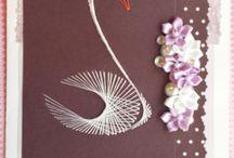 Needlework / Vyšívání