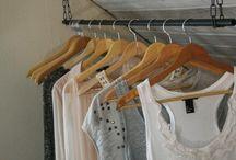 Ideen für Kleiderschrank Umbau
