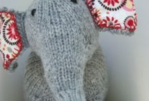 Handmade knitting <3
