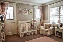 Nursery / by Brandy Umfleet