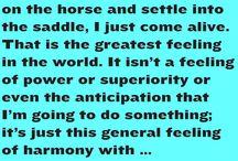 Horses=♡