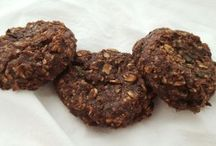 Cookies / Whole food, plant-based Nutritarian Cookie recipes brought to you by Love Chard - www.LoveChard.com