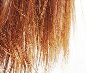 Dårlig hår dag / Klip eller split