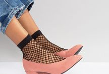 Women's Socks :: Basic socks (Asos) / Are you looking for socks for women? Find the best brands of basic socks like Asos, New Look, Nike, Monki, Vero Moda, Calvin Klein, Free People, Pieces, Vans, Oysho, Reebok, Falke, Weekday, Jack Wills, Lazy Oaf, Le Coq Sportif, Wolford, Pretty Polly, Leg Avenue, Gipsy...