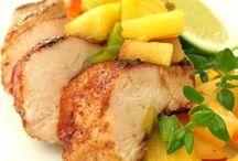 Recipes - Low Carb Meals
