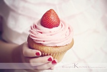 Cupcakes, Cookies and Cakes / by Jana Hien
