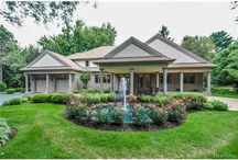 Landscaping Design + Innovation / A collection of Landscaping Design in Michigan