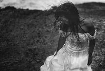Trash the Dress! / by Bespoke-Bride