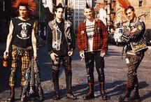 Punk inspo