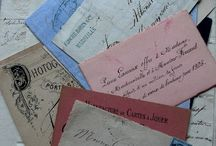 Letters and Mails